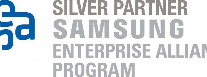 Gulfware Appointed as Samsung Enterprise Alliance Partner